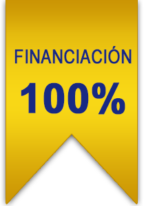 Financiación 100%